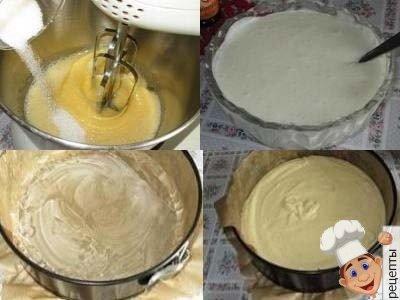 простой пирог на кефире, рецепт пирога на кефире в духовке