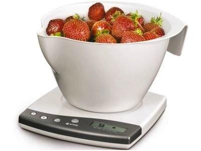 кухонные весы Vitec