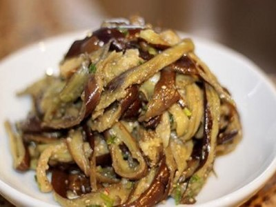 салат из баклажанов по корейски, рецепт баклажаны по корейски быстрого приготовления