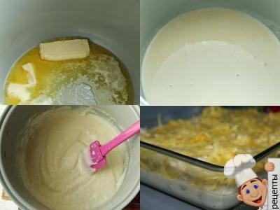 жульен грибной с курицей, рецепт жульена с курицей и грибами