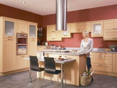Встраиваемая техника – стиль и комфорт кухни