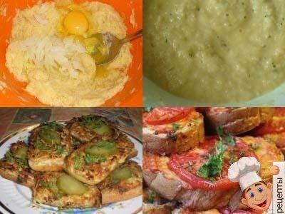 бутерброды с тертой сырой картошкой жареные, бутерброды стертым картофелем