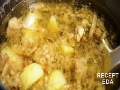 Груздянка из груздей: рецепты супа из свежих, соленых, замороженных грибов