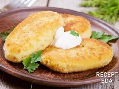 как приготовить зразы картофельные