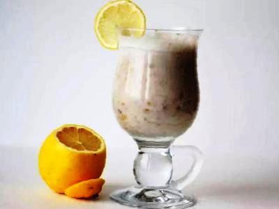 банановый смузи рецепт, как сделать банановый смузи
