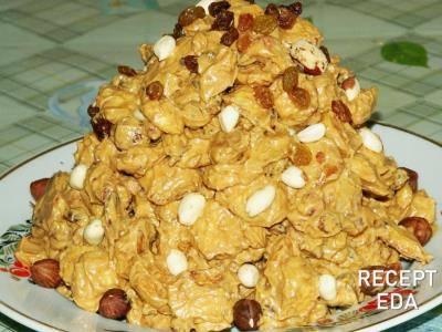 Торт муравейник: классический рецепт, как приготовить