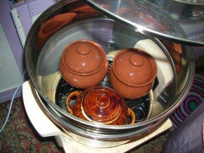какая посуда подходит для аэрогриля