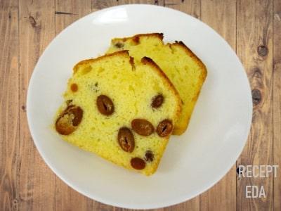 вкусный кекс на сметане рецепт