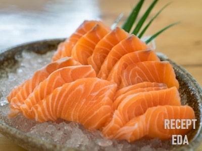 красная рыба, как засолить