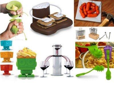 Кухонное оборудование и принадлежности для выпечки