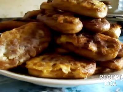 Фаршированные сушки с фаршем: как готовить, рецепт закуски