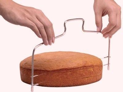 нож струна