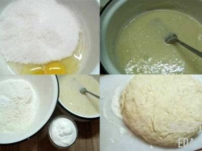 торт наполеон на сковороде рецепт классический