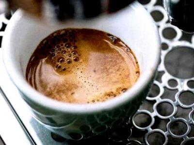 В чем преимущества кофемашин Bosch?