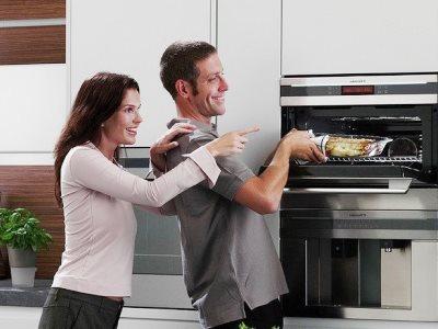 Конструируем кухню или как подобрать встраиваемую технику