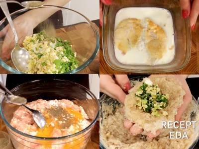 зразы с яйцом как готовить